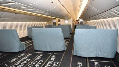 Photo of الكويتية تجهز طائراتها