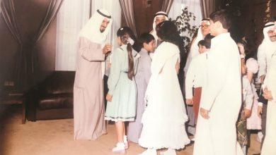 Photo of عبدالله الجاسم العبيد .. الإنسان
