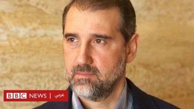 Photo of رامي مخلوف: لماذا أثار ظهور رجل الأعمال السوري ابن خال بشار الأسد كل هذا الجدل؟