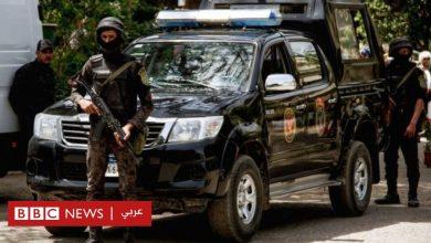 """Photo of مصر: مقتل 18 مسلحاً في بئر العبد بشمال سيناء قبل تنفيذ """"عمليات عدائية"""""""