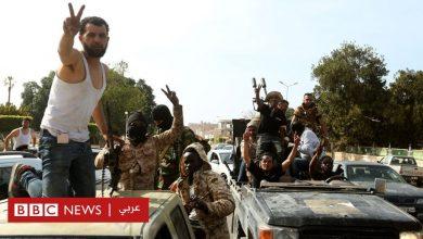 Photo of ليبيا: هل يواجه مشروع حفتر التعثر؟