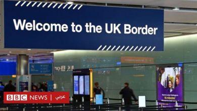 """Photo of فيروس كورونا: شركات الطيران البريطانية تحذر من أن الحجر الصحي """"سيقتل السفر الجوي"""""""