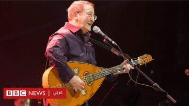 Photo of وفاة المغني الجزائري حميد شريط – إيدير – عن 70 عاماً