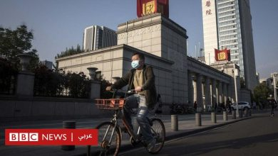 Photo of فيروس كورونا: كيف عاد الصينيون إلى أعمالهم بعد قضاء شهور في الإغلاق العام؟