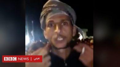 Photo of مشكلة المصريين في الكويت: مشاهد عنيفة من احتجاجات العالقين في مراكز الإيواء