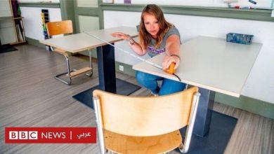Photo of فيروس كورونا: هل يمكن تطبيق التباعد الاجتماعي في المدارس؟