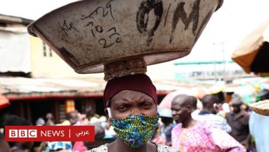 "Photo of فيروس كورونا: معظم الأفارقة ""سيجوعون إذا اضطروا للبقاء في بيوتهم 14 يوما"""