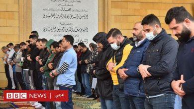 Photo of فيروس كورونا: استئناف جزئي للصلاة في دور العبادة في لبنان