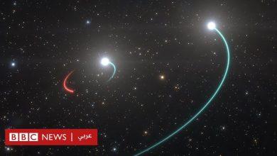 """Photo of الثقوب السوداء: اكتشاف أقرب ثقب أسود إلى الأرض """"يرى بالعين المجردة"""""""