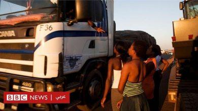 Photo of فيروس كورونا: زامبيا تمتدح عاملات الجنس لتعاونهن مع الحكومة في تتبع المصابين
