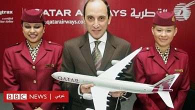 Photo of فيروس كورونا: الخطوط الجوية القطرية تعلن عن تسريح قرابة 20 في المئة من موظفيها