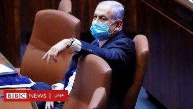Photo of حكومة وحدة تتولى سلطة العدو الصهيوني بعد أزمة تاريخية