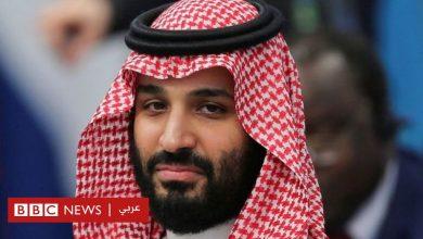 "Photo of السعودية تواجه ""نهاية حقبة المال والنفوذ""، جونسون ""سيسقط بحلول أعياد الميلاد"""