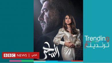 Photo of أغنية عبرية في مسلسل سوري-لبناني، وإسرائيل تعتبرها اختراقا لمحور المقاومة