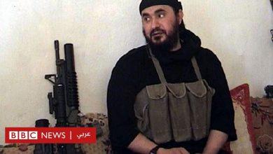 "Photo of أبو ابراهيم القرشي يستحضر روح أبو مصعب الزرقاوي لقيادة بقايا ""تنظيم الدولة"""