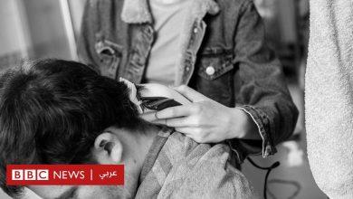 Photo of فيروس كورونا: مصورات فوتوغرافيات يوثقن حياة أشخاص في ظل الإغلاق العام