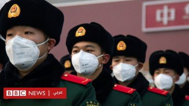 Photo of الصين تعتزم تمرير قانون جديد يحد من الحريات في هونغ كونغ ويزيد التوتر مع أمريكا