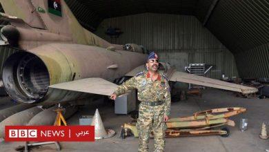 Photo of انسحاب حفتر من محيط طرابلس: تكتيك أم هزيمة عسكرية؟