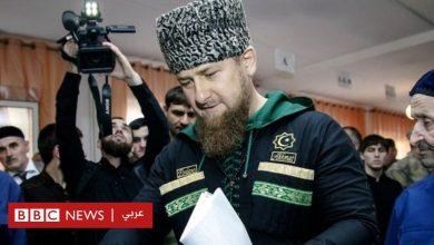 Photo of فيروس كورونا: نقل زعيم الشيشان رمضان قديروف إلى مستشفى في موسكو لاحتمال إصابته بكوفيد 19