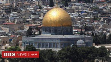 """Photo of """"يوم القدس العالمي"""": احتفاء عربي وإسلامي وإسرائيل تحتفل بذكرى """"توحيد أورشليم"""""""