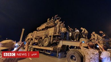 "Photo of الحرب في ليبيا: هل تعزز روسيا دعم خليفة حفتر بعد خسارته قاعدة ""الوطية"" لصالح حكومة الوفاق بقيادة فايز السراج؟"