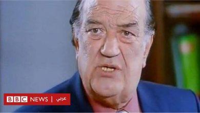 Photo of حسن حسني يرحل عن عمر يناهز 89 عاما