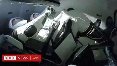 """Photo of مهمة """"سبيس إكس"""": وصول رائدي الفضاء الأمريكيين إلى المحطة الفضائية الدولية"""