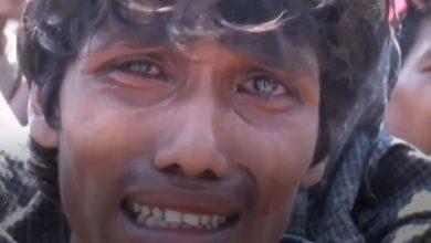 """Photo of مسلمو الروهينجا: """"بقينا في البحر لشهرين وكانت الجثث تُلقى من السفينة ليلا"""""""