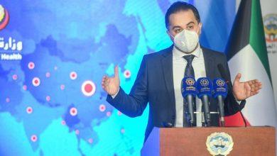 Photo of %75 5 نسبة الشفاء من كورونا و511 | جريدة الأنباء