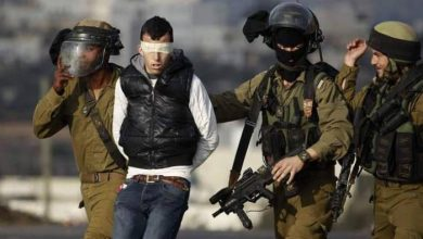 Photo of الاحتلال الإسرائيلي يعتقل فلسطينيًا من الضفة الغربية