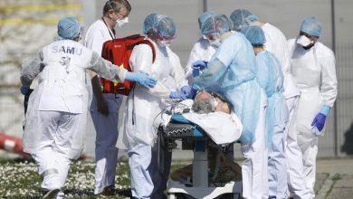 Photo of وفاة 112 آلاف بكورونا في الولايات المتحدة