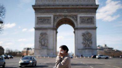 Photo of فرنسا تسجل أدنى معدل يومي لوفيات كورونا منذ مارس الماضي