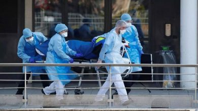 Photo of فرنسا تسجل وفاة 54 شخصاً بفيروس كورونا