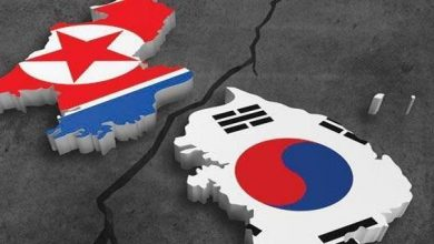 Photo of كوريا الشمالية تقطع خطوط الاتصال بجارتها الجنوبية