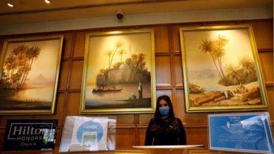 Photo of مصر تسمح بالسياحة الوافدة والطيران في المحافظات السياحية من أو..