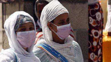 Photo of منظمة الصحّة تحذر جائحة كورونا تتسارع في إفريقيا