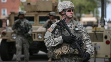 Photo of أمريكا سنواصل خفض قواتنا في العراق خلال الأشهر المقبلة