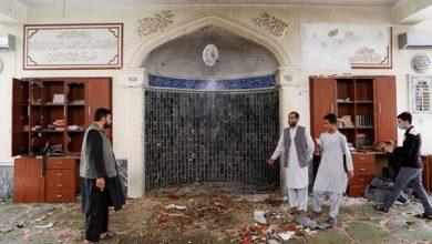 Photo of قتلى وجرحى بانفجار داخل مسجد بالعاصمة الأفغانية