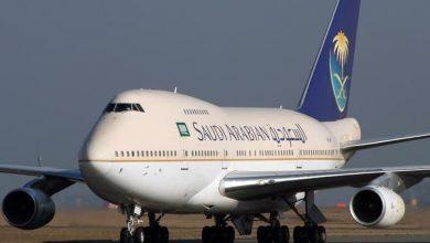 Photo of الخطوط السعودية: الرحلات الدولية مازالت معلقة حتى إشعار آخر