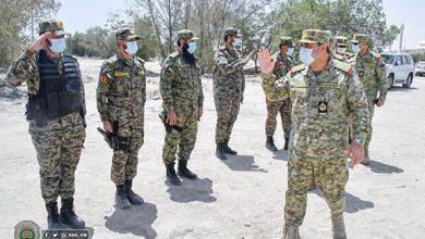 Photo of «الحرس الوطني» للنقاط الأمنية في خيطان: الربط العسكري