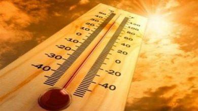 Photo of الأرصاد طقس شديد الحرارة نهاراً مائل للحرارة ليلاً والعظمى
