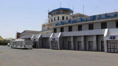Photo of السودان يعلن تمديد إغلاق مطار الخرطوم الدولي أسبوعين