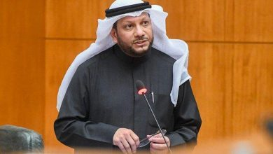 Photo of تقديم استجواب لوزير المالية براك الشيتان من محاور