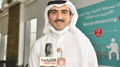 Photo of بالفيديو Ooredoo تفتح أفرعها   جريدة الأنباء