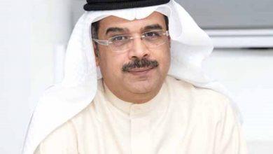 Photo of محمد المسباح: يا عظيم احفظ كويت المحبة