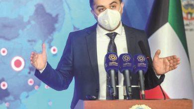 Photo of تفاءلوا المتشافون من كورونا ضعف | جريدة الأنباء
