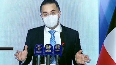 Photo of 710 إصابات جديدة وتسجيل 4 حالات وفاة | جريدة الأنباء