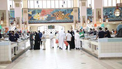 Photo of بالفيديو سوق السمك يفتح أبوابه بعد | جريدة الأنباء