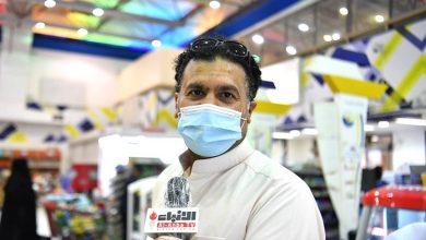 Photo of بالفيديو مواطنو الجهراء لـ الأنباء | جريدة الأنباء
