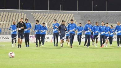 Photo of الموسم الكروي مصلحة الأزرق قبل | جريدة الأنباء